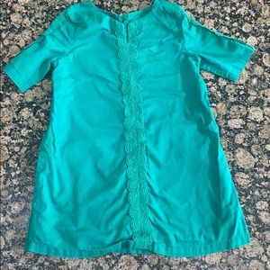 Other - 4T Christmas green dress
